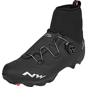 Northwave Raptor Arctic GTX Shoes Performance Line Herren black